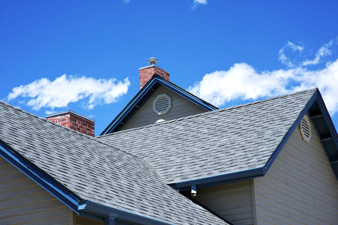 Construction roofing Project